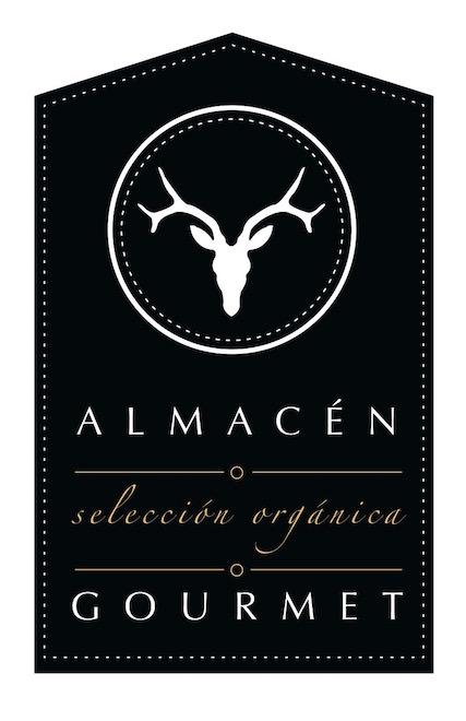Almacen Gourmet Logo - Contact